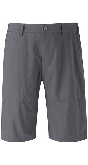 Rab Longitude Shorts Men Graphene
